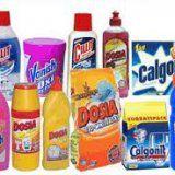 Ефект на прах за пране на човешкото здраве