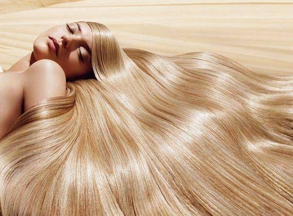 Vlasy a energie: jak přilákat hojnost?