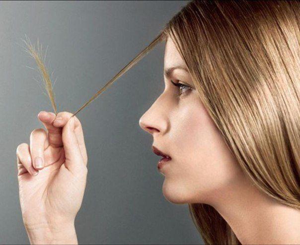 Ostříhat tím, co mám dělat? Rozdělit péči o vlasy a prevence