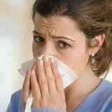 Inflamația partea din spate a nasului
