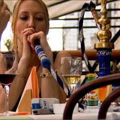 Наргиле тютюнопушенето е вредно за организма