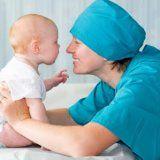 boală congenitală de ochi la copii