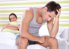 Освобождаване от гениталния тракт при мъжете