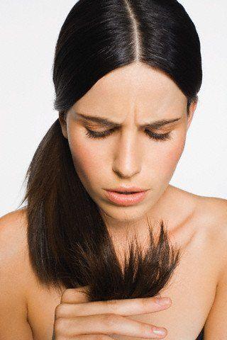 Губење на косата: како да се зајакне на косата?