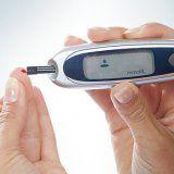 Boala este diabetul de tip primul