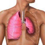 Boala pneumotorax spontan la om
