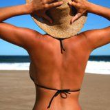 Слънчево изгаряне е вредно за човешкото здраве