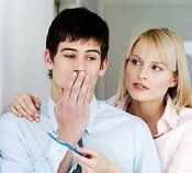 Здив - Причини, третман, зошто устата смрди, како да се ослободи?