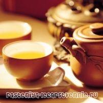 Жълт чай: полезни свойства, използване на