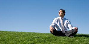 Familiaritatea cu meditația